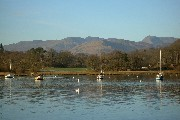 Photo of Lake Windermere